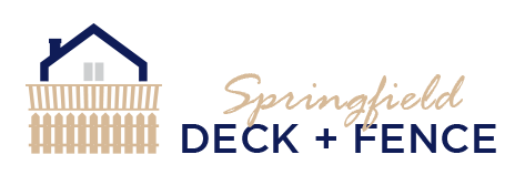 Springfield Deck and Fence